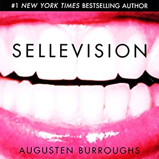 Sellevision cover art