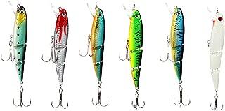 Mejor Pesca Con Minnow de 2020 - Mejor valorados y revisados