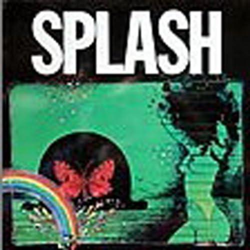 Splash feat. Leif Halldén, Torbjörn Carlsson, Tomas Jutterström & Henrik Hildén