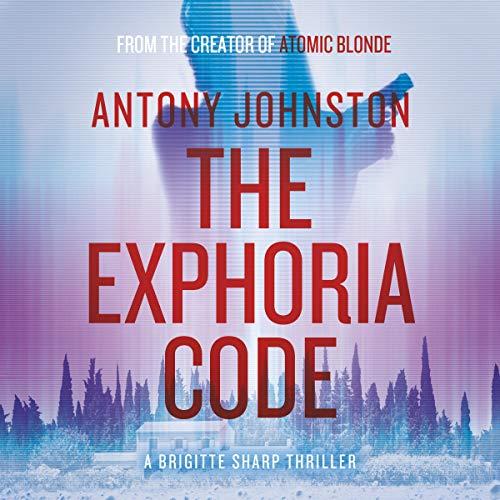 The Exphoria Code cover art