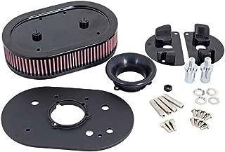 K&N RK-3930 Harley Davidson Air Filter Kit