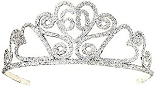 Forum Novelties 60th Birthday Glitter Tiara by Forum Novelties