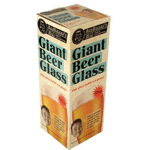 Paladone Vaso de Cerveza Gigante Guarda 25 pintas