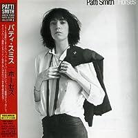 Horses by Patti Smith (2007-06-20)