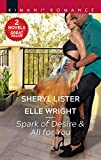 Spark of Desire & All for You (Kimani Romance)
