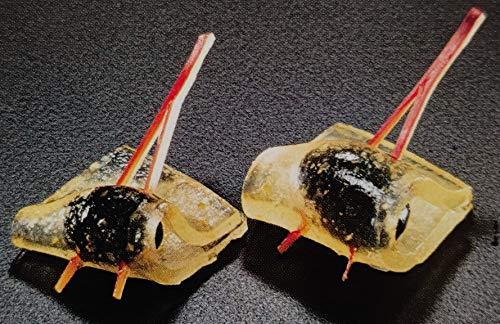 前菜・八寸 黒豆ゆず衣 28個 冷凍 業務用