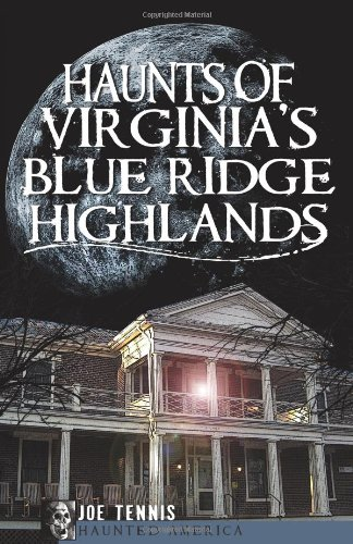Haunts of Virginia