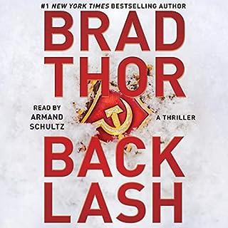 Backlash cover art