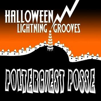 Halloween Lightning Jams