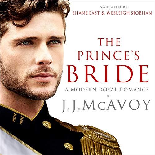 Couverture de The Prince's Bride, Part 1