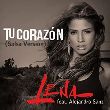 Tu Corazon (feat. Alejandro Sanz (Salsa Version))