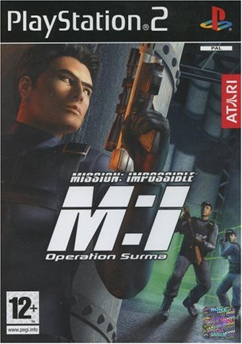 Mission:impossible ~ Operation Surma ~