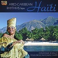 ハイチのアフロ・カリビアン・リズム (Afro-Caribbean Rhythms from Haiti)