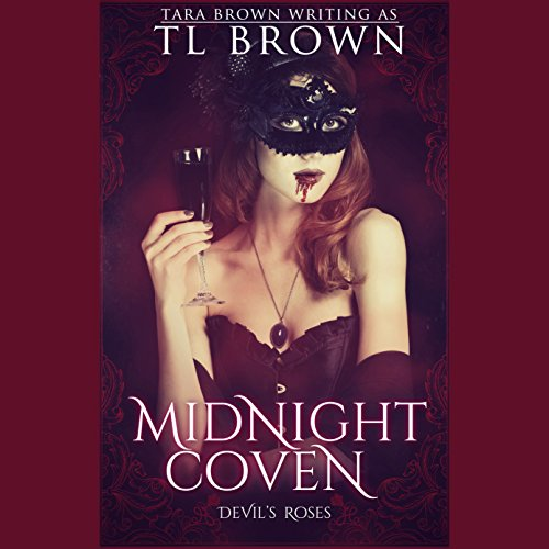 Midnight Coven cover art