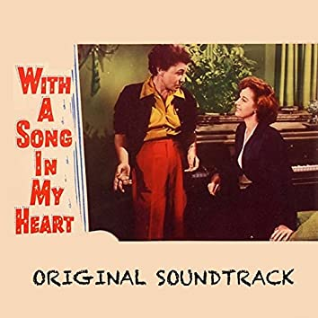 """With a Song in My Heart (From """"With a Song in My Heart"""")"""
