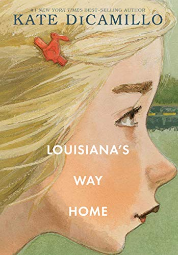 Louisiana's Way Home - Kindle edition by DiCamillo, Kate. Children ...