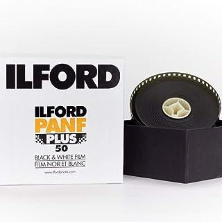 Ilford PAN F Plus Ultra-Fine Grain Black and White Film ISO 50, 100`