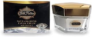 Belle Nubian Diamond Facial Cream
