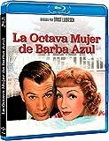 La Octava Mujer de Barba Azul [Blu-ray]