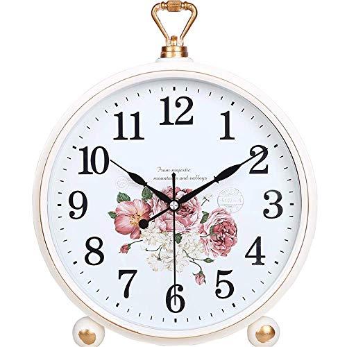 YXYY Mantle - Reloj de escritorio de 5 cm para sala de estar, creativo, decoración de escritorio silencioso, relojes digitales
