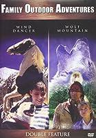 [北米版DVD リージョンコード1] WIND DANCER / WOLF MOUNTAIN