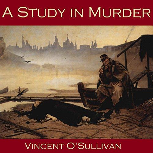 A Study in Murder cover art