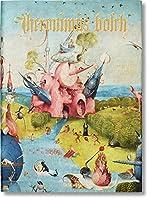 Hieronymus Bosch, l'oeuvre complète de Stefan Fischer