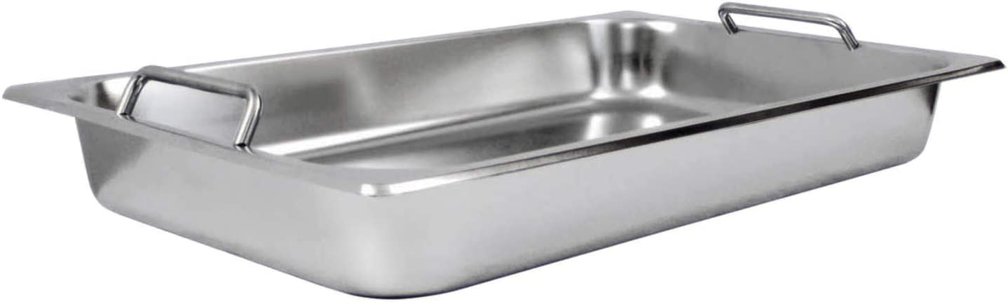 Winco Special sale item Food Pan Directly managed store with Handle C-2080B for Full