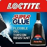 Best Super Glues - Loctite Super Glue Power Flex Control, Flexible Super Review