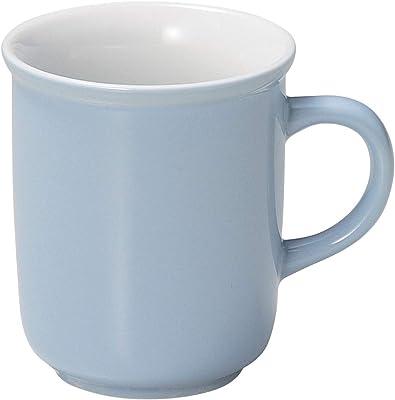 山下工芸 マグカップ 磁器 φ7.3×8.8cm(205cc) 玉渕あおマグ 15055970
