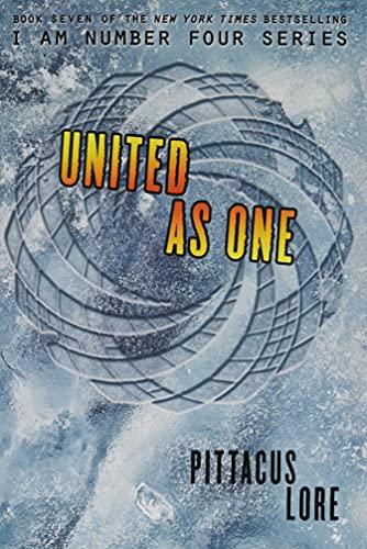 United as One: 7 (Lorien Legacies)