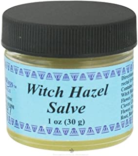 Best witch hazel salve Reviews