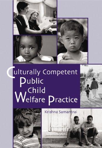 Culturally Competent Public Child Welfare Practice (SW...