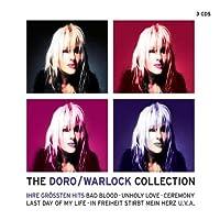 DORO/WARLOCK COLLECTIO