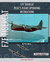 F7F Tigercat Pilot's Flight Operating Instructions