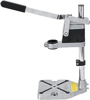 comprar comparacion Soporte para taladradora, soporte ajustable, broca de mesa soporte de taladro de 43 mm o 38 mm, adecuado para bricolaje o ...