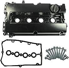 MOSTPLUS 55558673 Engine Valve Camshaft Rocker Cover For Chevrolet Cruze Sonic Aveo 55564395