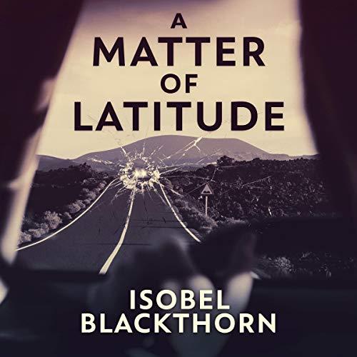 A Matter of Latitude cover art