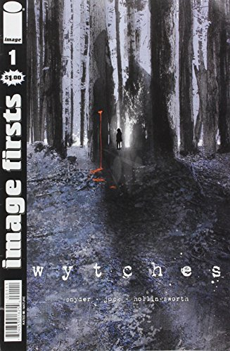 Wytches #1 (MR)