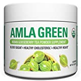 Amla Green Tea (30 servings)