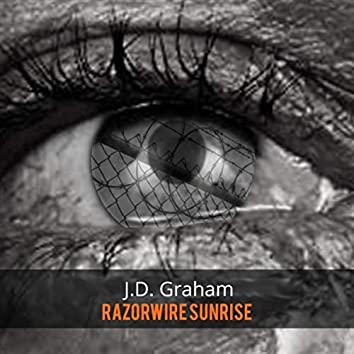 Razorwire Sunrise