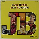 Jerry Butler - Just Beautiful - Kent - KST-536