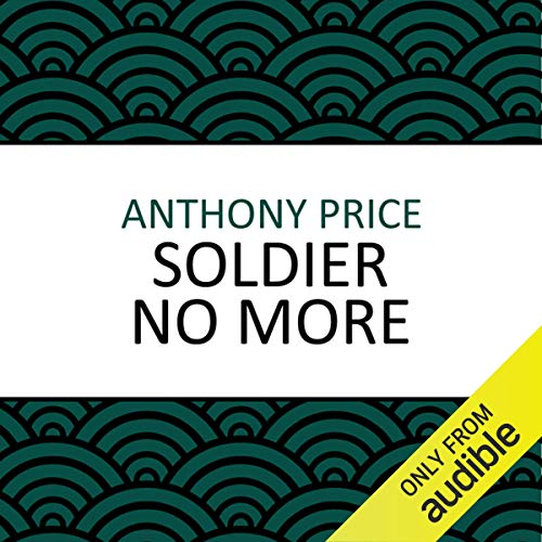 Soldier No More cover art