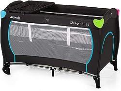 Hauck Reisebett Sleep'n Play Center