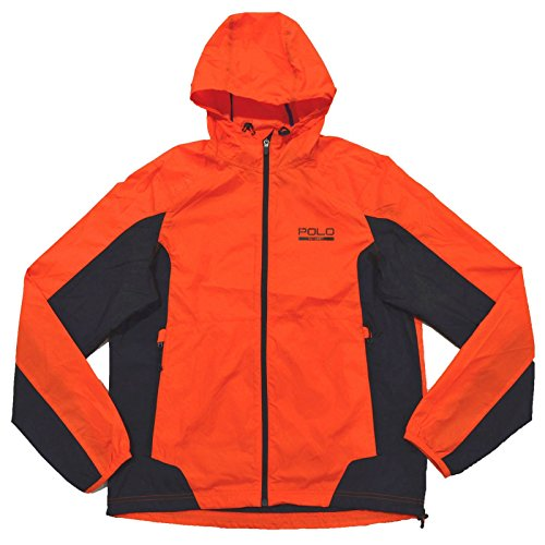 Polo Sport Water?Resistant Windbreaker (X-Large)