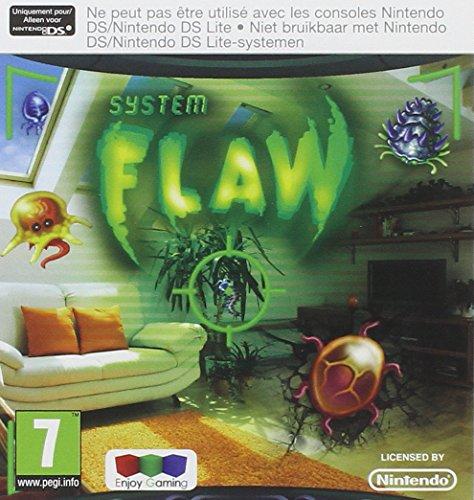 F+F Distribution SYSTEM FLAW VÖ: 26.12.2010- System: Nintendo DS- Genre: Shoo...