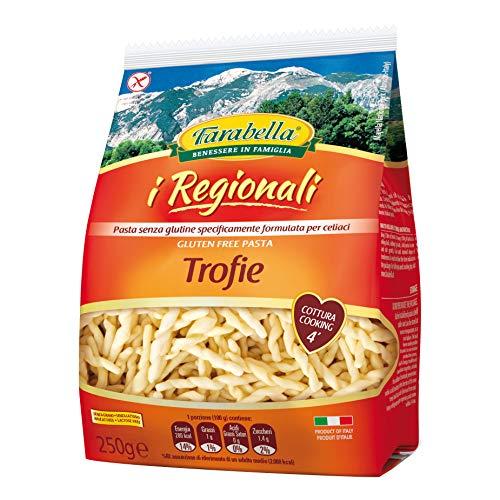 Farabella Trofie I Regionali Senza Glutine 250g