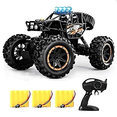 Kikioo RC Off Roader Monster Truck