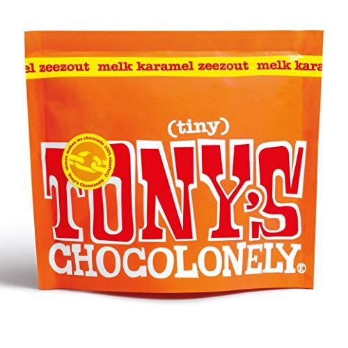 karamel zeezout chocolade lidl