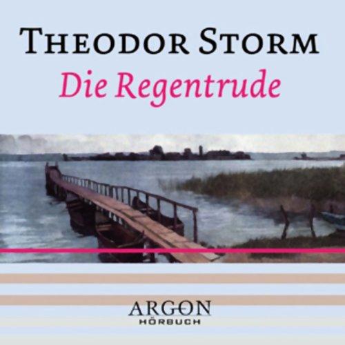 Die Regentrude Titelbild